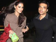 Wait, have Uday Chopra and Nargis Fakhri patched up?
