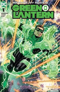 The Green Lantern - Epic Comics Jim Cheung Trade Dress Variant Cover Green Lantern Green Arrow, Green Lantern Comics, Comic Book Artists, Comic Book Heroes, Comic Books, Dc Comics Art, Marvel Comics, All Star Superman, Batman
