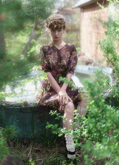 **** by Tatiana Mertsalova on 500px