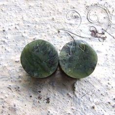 Nephrite Jade plugs