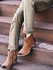 Everyday Distressed Boot