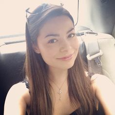 Miranda cosgrove leaked