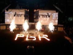 I Love Bull Riding. We look forward to going to PBR every year.