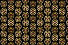 Adinkra Mandala custom fabric by ak-wildenature for sale on Spoonflower Throw Cushions, Custom Fabric, Spoonflower, Fabric Design, Printing On Fabric, Mandala, Fabrics, Colorful, Printed