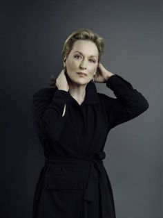 Meryl Streep: Why I almost turned down August: Osage County