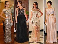 Vestidos da Patrícia Bonaldi: Fotos, Looks, Modelos, Dicas