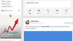 Google  bietet jetzt Communities für die interne Unternehmenskommunikation