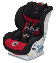 Britax Marathon ClickTight Convertible Car Seat is one of the best convertible car seats.
