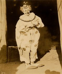 felix adler the king of clowns - Google Search