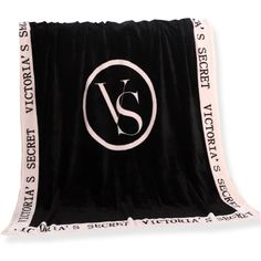 Victoria's secret angel plush throw blanket ($199) ❤ liked on Polyvore featuring home, bed & bath, bedding, blankets, plush blankets, victoria's secret, victoria secret throw blanket, patterned bedding and plush blanket throw