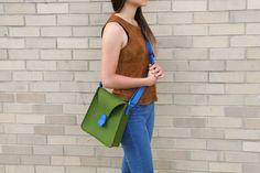 Square Crossbody Bag - Handmade Geometric Wool Felt Bag - SoftForm Bags - Crosstree Seed Products by CrosstreeStore on Etsy https://www.etsy.com/listing/244105585/square-crossbody-bag-handmade-geometric