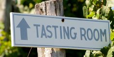 The 9 Mistakes You're Making At A Winery Tasting Room