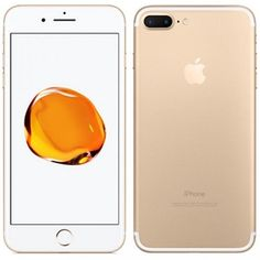 Brand new Apple iPhone 7 Plus factory unlocked smartphone in rose gold colour. simfree cell phone with no operator logos. Direct from manufacturer supply and boxed with all standard accessories. Iphone 7 Plus, Gold Factory, Apple Picture, Refurbished Phones, Holster, Apple Iphone 7 32gb, Ios Apple, Unlocked Phones, Mobile Smartphone