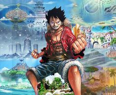 38 Memorable One Piece Quotes One Piece Figure, One Piece Manga, Monkey D Luffy, One Piece Website, One Piece Quotes, One Piece Series, One Piece Luffy, Anime Comics, Marvel Comics