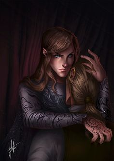 The fox is in the chicken coop, a ACOWAR is going to show us just how powerful Feyre is.