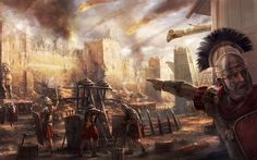 Free Awesome Total War: Rome II wallpaper - Total War: Rome II category