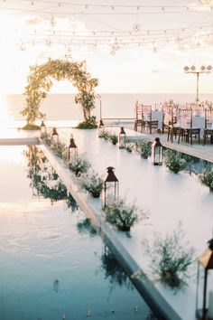 Villa Anugrah Bali Wedding of Michelle and Brian. Wedding Venues Beach, Bali Wedding, Wedding Ceremony Ideas, Dream Wedding, Beach Weddings, Romantic Weddings, Beautiful Wedding Venues, Wedding Ceremonies, Wedding Night