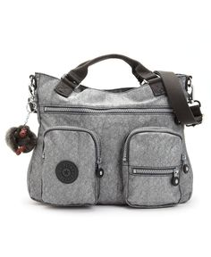 Kipling Handbag Adomma Shoulder Bag Handbags Accessories Macy S