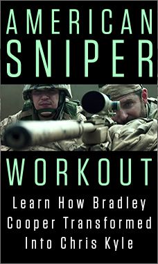 American Sniper Workout