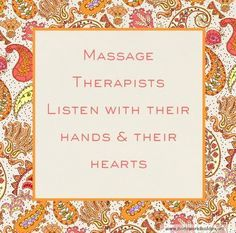 quotes about massage - Αναζήτηση Google