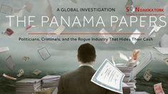 Dünya PanamaPapers belgeleriyle çalkalanıyor
