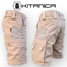 KITANICA RANGE SHORTS