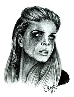 Octavia Blake by by Tenth10