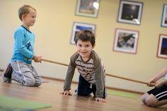 Подготовка к школе и спорту - yu-la.spb.ru