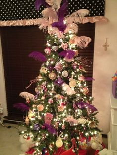 Diva Christmas Tree