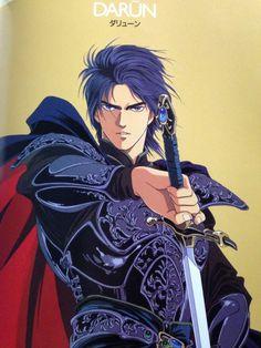 The Heroic Legend of Arslan II program book