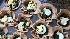 Pasc18 Muffin, Stuffed Mushrooms, Mexican, Vegetables, Ethnic Recipes, Food, Food Recipes, Stuff Mushrooms, Muffins