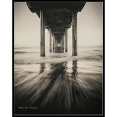 Scripps pier, La Jolla, San Diego  #scrippspier #scrippspierlajolla #lajolla #lajollabeach #lajollaca #lajollalocals #sandiegoconnection #sdlocals - posted by Huibo Hou  https://www.instagram.com/huibohouphoto. See more post on La Jolla at http://LaJollaLocals.com