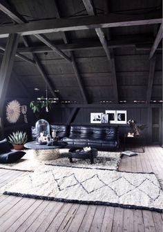 black #togo sofa