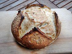 Nem vagyok mesterszakács: 20 legjobb kovászos kenyér Alexa Christitől Sourdough Recipes, Bread, Food, Drink, Beverage, Brot, Essen, Baking, Meals