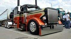 Its gotta be a peterbilt baby