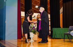 Congratulations to 2017 Massage Therapy Graduate Yumie Nagashi on receiving the Wellpark College Tohu Ha Paio Award.