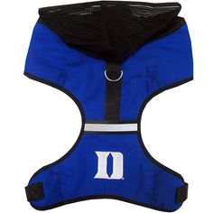 Duke Blue Devils Pet Harness