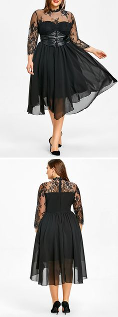 6c31dad6bf6 Looking for a Plus Size Dress that ll work for all summer parties