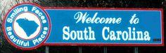 South Carolina...