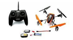 Flite Blade 180 QX HD electro quadcopter inclusief HD camera