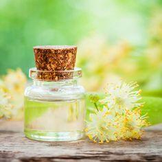 Lindenblüten Shampoo für trockenes Haar