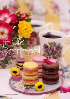 ☺FELIZ DOMINGO!!!! http://frases-conimagenes.blogspot.com.ar/2012/09/feliz-domingo.html