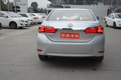New Corolla, Toyota Corolla, Led Tail Lights, Car Lights, Corolla Altis, Motorcycle Accessories, Automobile, Trunks, Car