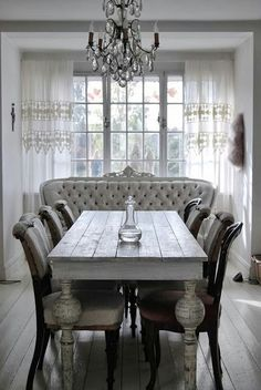 Sofa chandelier floors windows
