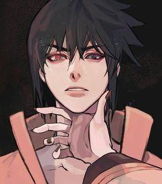Naruto Fan Art, Naruto Sasuke Sakura, Wallpaper Naruto Shippuden, Naruto Cute, Naruto Shippuden Sasuke, Gaara, Cute Anime Guys, Itachi, Narusasu