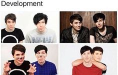 That last picture always makes me cry I love Dan's description of it