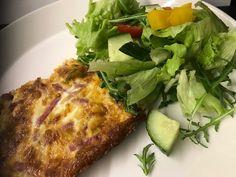 paulanketoblogi: Suolaista piirakkaa Lasagna, Tartan, Keto Recipes, Ethnic Recipes, Food, Lasagne, Essen, Plaid, Yemek