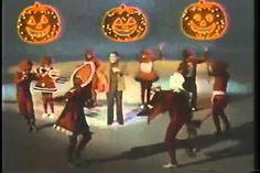 """Paul Lynde sings """"Kids"""" -  Halloween edition (1976) - YouTube"""
