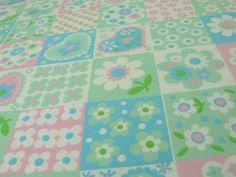 Soldout Pinks Original Fabric 45 - 手芸 通販 アンティーク ファブリック ピンクス