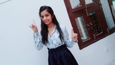 Review: Missamore clothing. – sangwanankita Cute Girl Poses, Cute Girl Pic, Cute Girls, Pretty Girls, Stylish Girl Images, Stylish Girl Pic, Beautiful Girl Photo, Beautiful Girl Indian, Cute Kids Pics